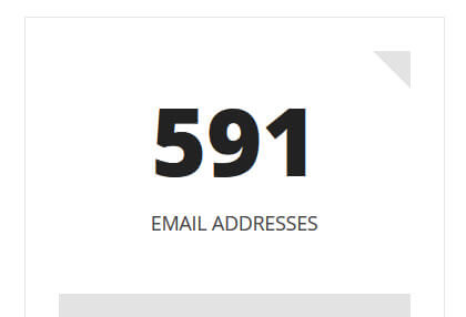 571 email addresses